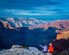 Cape Royal, Grand Canyon NP, AZ © jj raia